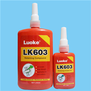 Loctite 603 equivalent Retaining Compound