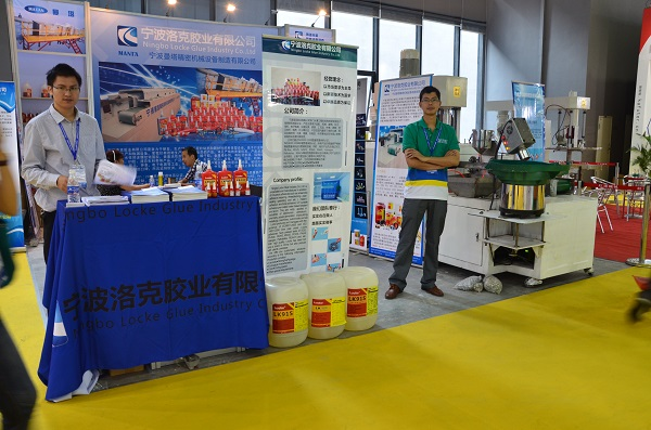 2013china international adheisves&sealants exhibition