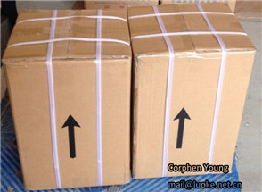 vacuum impregnation sealant packge(25kg drum)