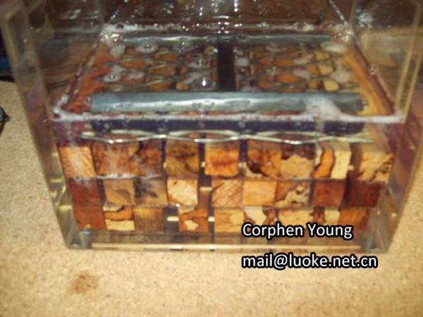 wood-stabilizing