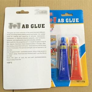 14g + 14g acrylique AB colle